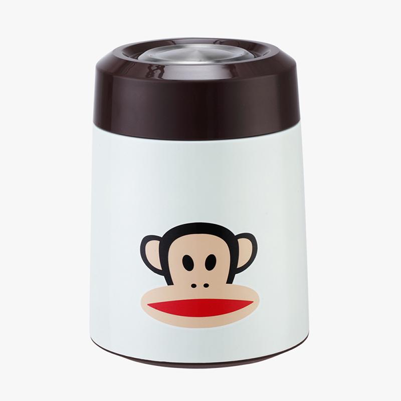 大嘴猴(Paul Frank)超真空焖烧杯 PFC207-350