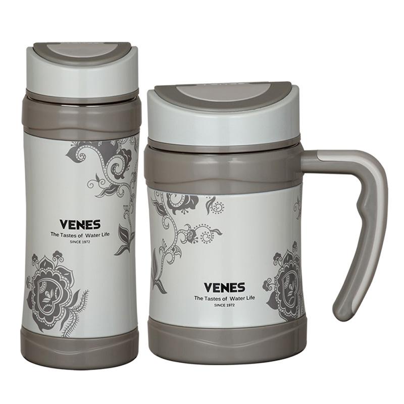 菲驰(VENES)梵客雅-骨瓷水杯套装 VT037