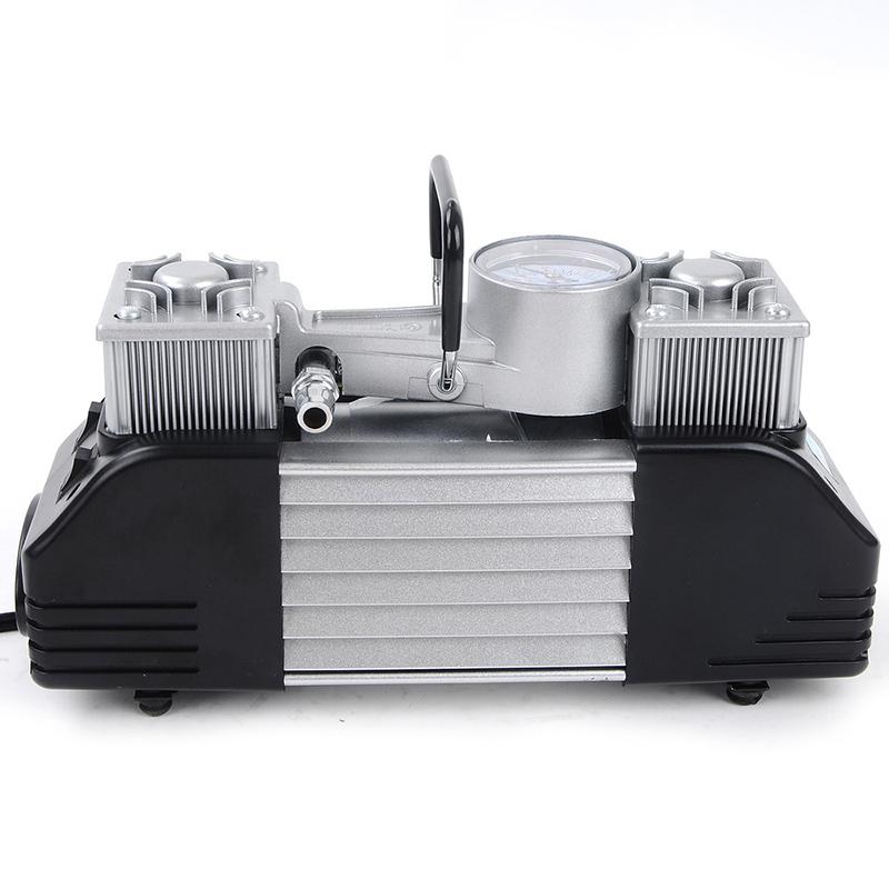 尤利特 便携式车载充气泵 YD-3500G
