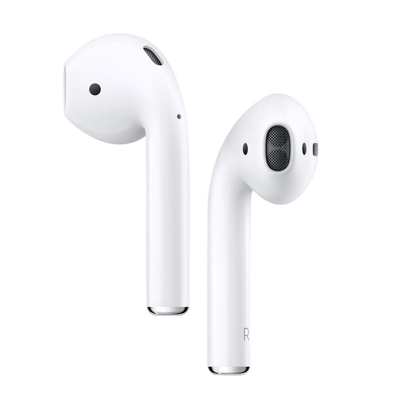 苹果Apple AirPods原装蓝牙无线耳机适用于iphone plus