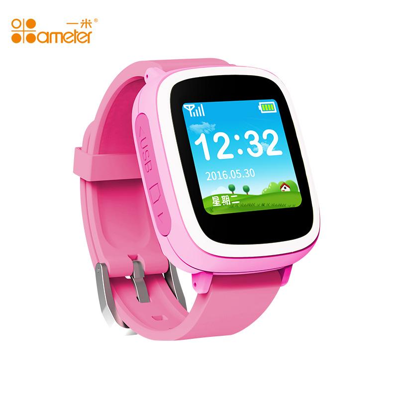 一米 儿童智能手表 G1plus (颜色随机发货)