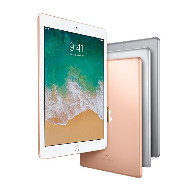 Apple ipad 9.7英寸平板电脑(支持apple pencil-32G-WLAN机型-深空灰色/银色/金色可选)