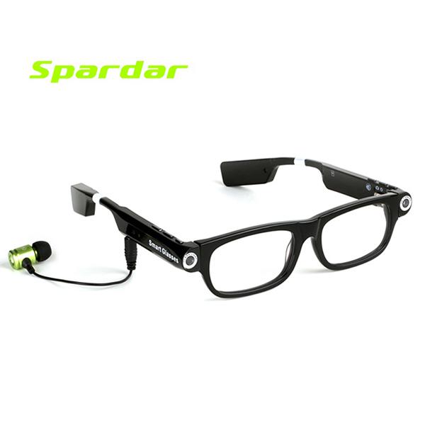 斯巴达 智能眼镜 Smart Glasses NW55G