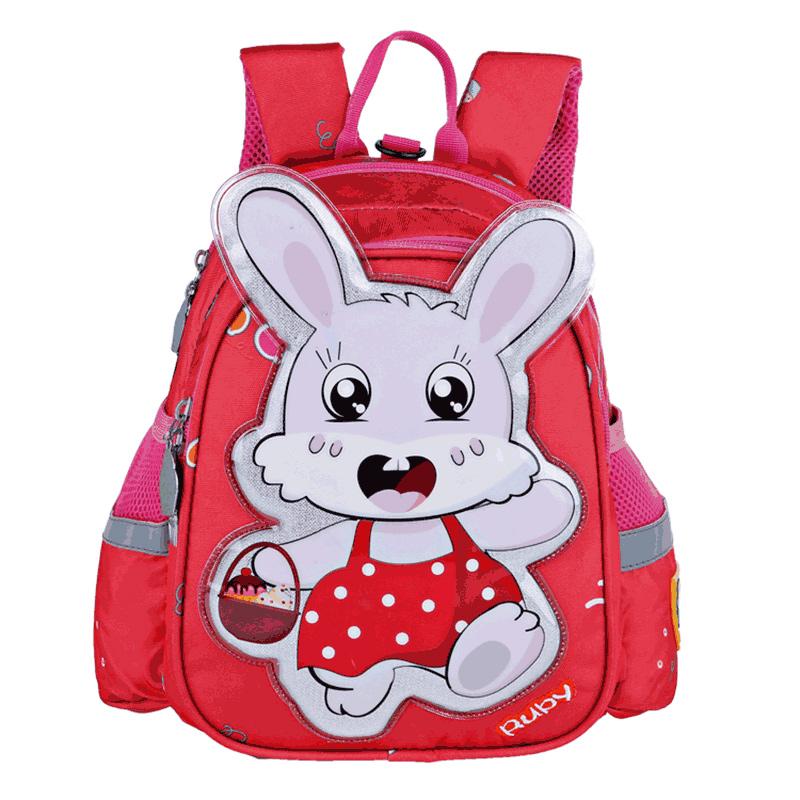 SUISSEWIN 小兔儿童双肩背包
