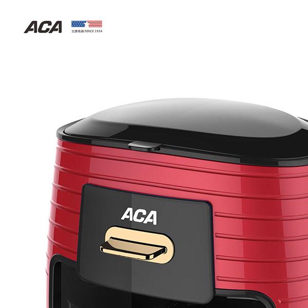 ACA 咖啡茶饮机 ALY-12KF05J