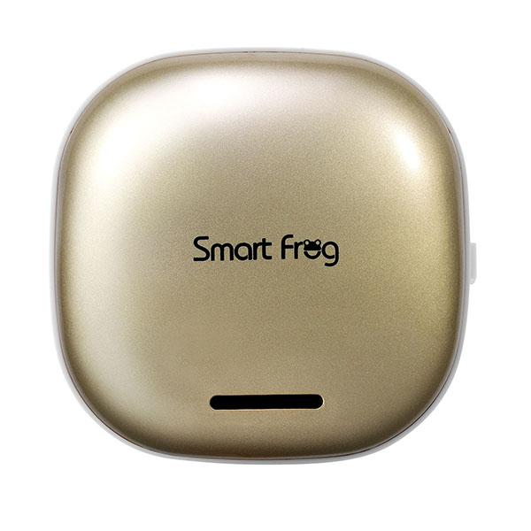 卡蛙(SmartFrog)车载负离子空气净化器香薰机 KW-JHQ01