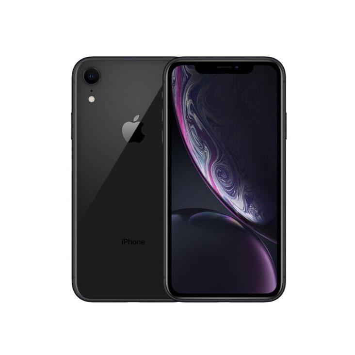 Apple iPhone XR 6.1英寸 LCD屏幕 128GB 白色、黑色、蓝色、黄色、珊瑚色和红色可选 双卡 (nano-SIM 卡)14