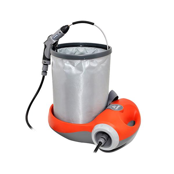 途马(TOURMAX)便携式洗车机 X006
