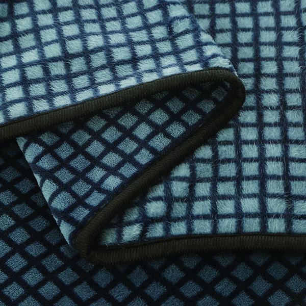 BOSSGRAPHIC仿棉毯 HBMT-013