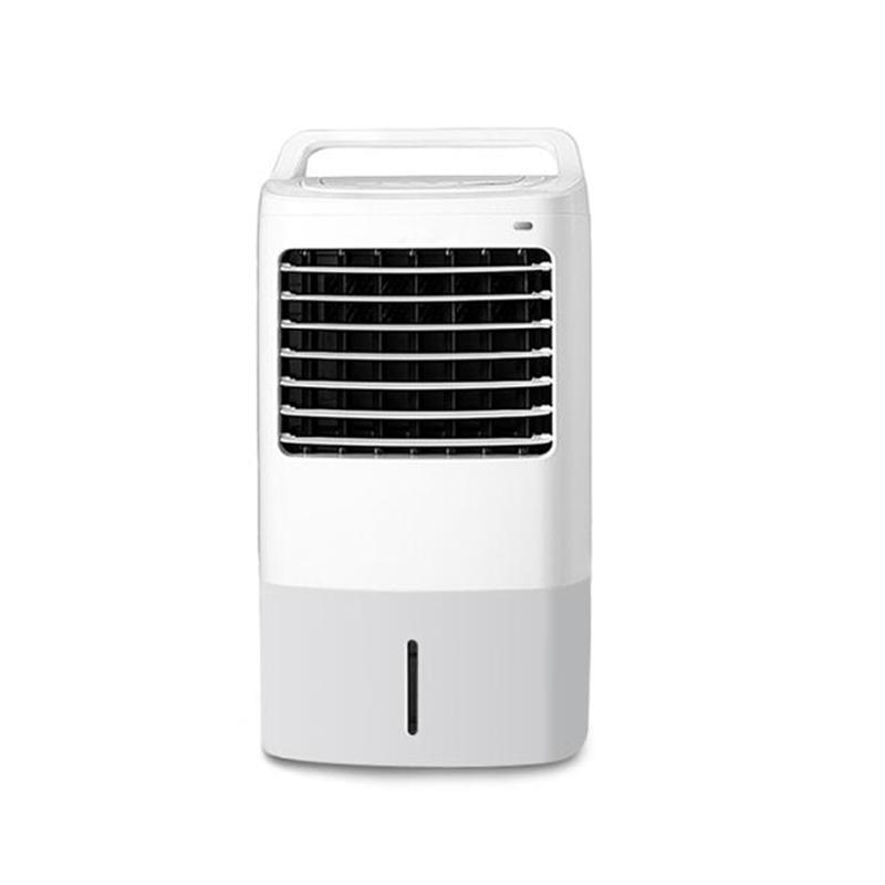美的(Midea)空调扇快速制冷净化空气单冷省电家用 AC120-16AR