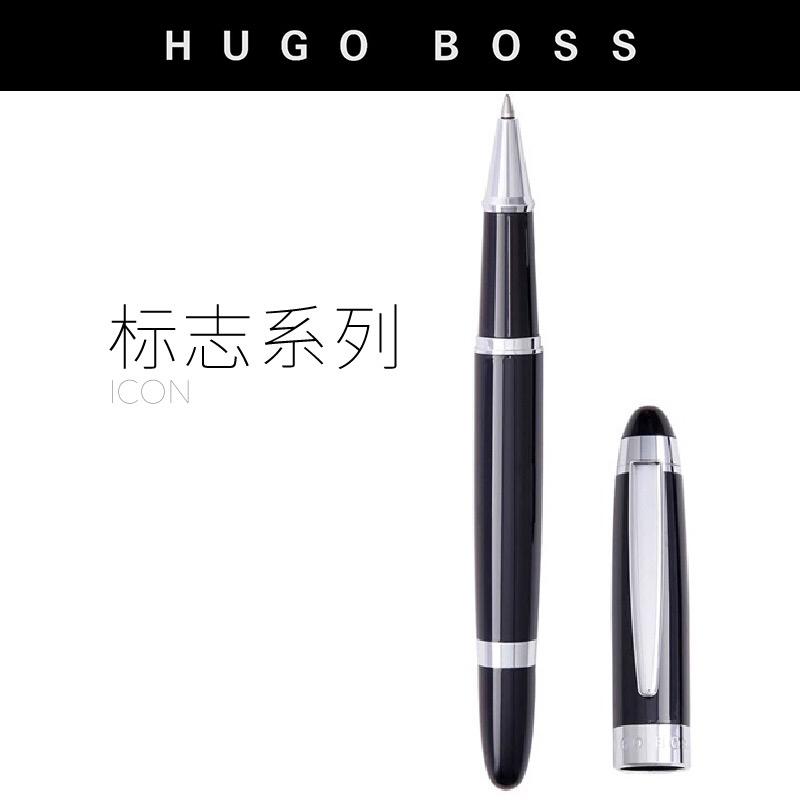 HUGO BOSS 标志系列宝珠笔 HSN5015