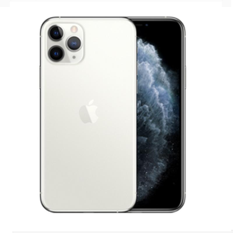 iPhone 11 pro max 6.5英寸64GB 双卡(深空灰、银色、暗夜绿色、金色)