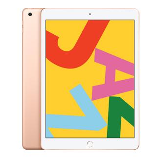 Apple ipad 第七代 10.2英寸128GB 无线局域网 + 蜂窝网络机型(可选颜色:深空灰、银色、金色)