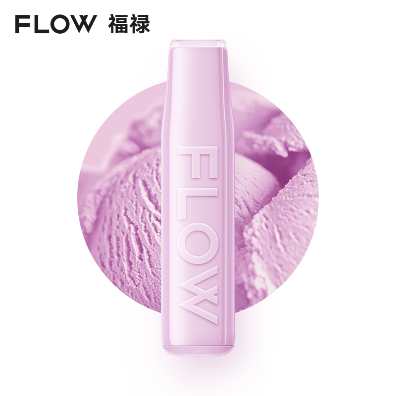 福禄电子烟(香芋冰淇淋)24g/盒