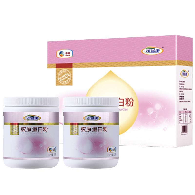中粮 可益康胶原蛋白粉礼盒 240g