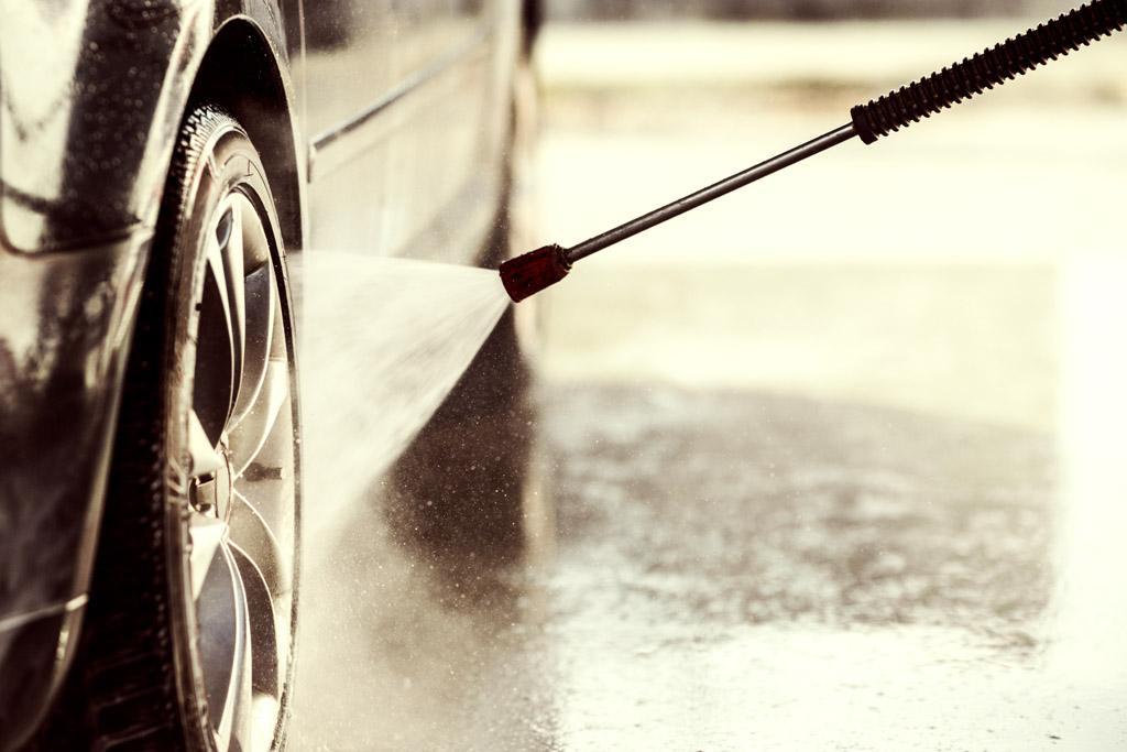 【汇享生活】洗车年卡服务