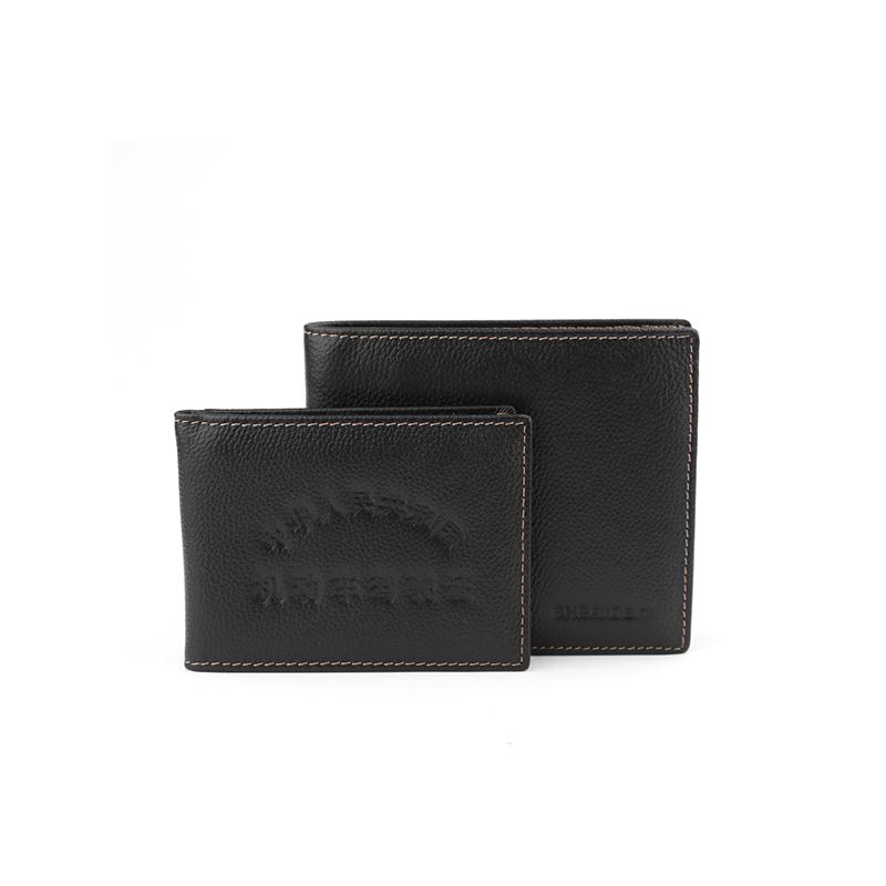 喜来登(SHERIDAN)钱包+驾驶证包(头层牛皮)NL190917S
