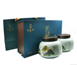 【湖北特产】恩施玉露硒茶绿茶茶叶礼盒2021年新茶